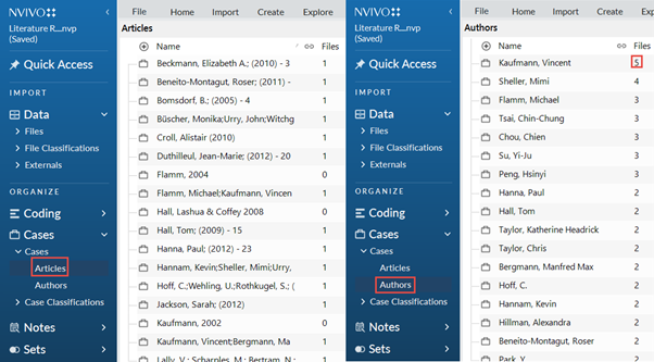 Nvivo 8 literature review good cover letters